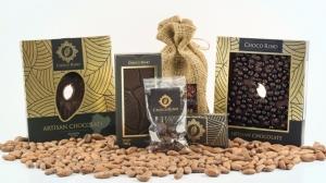 ChocoRino Orinoco Nagy Csomag - Fekete Ribizli 70 %