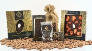 Chocorino Orinoco Nagy Csomag - Eper szelet