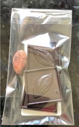 Mézes Csoki - 75 % Forró csoki