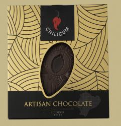 Exkluzív Mézes Csoki - ChocoRino Chilicum 75 %