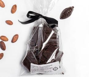 MÉZES CSOKI Chocorino 75% Gyógynövény - 200 g