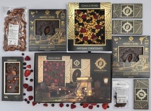 Mézes csoki Chocorino XL Csomag