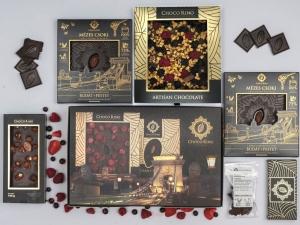 Mézes csoki Chocorino Classic Csomag