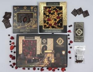 Mézes csoki Chocorino MINI Csomag