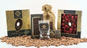 ChocoRino Üzleti Csomag